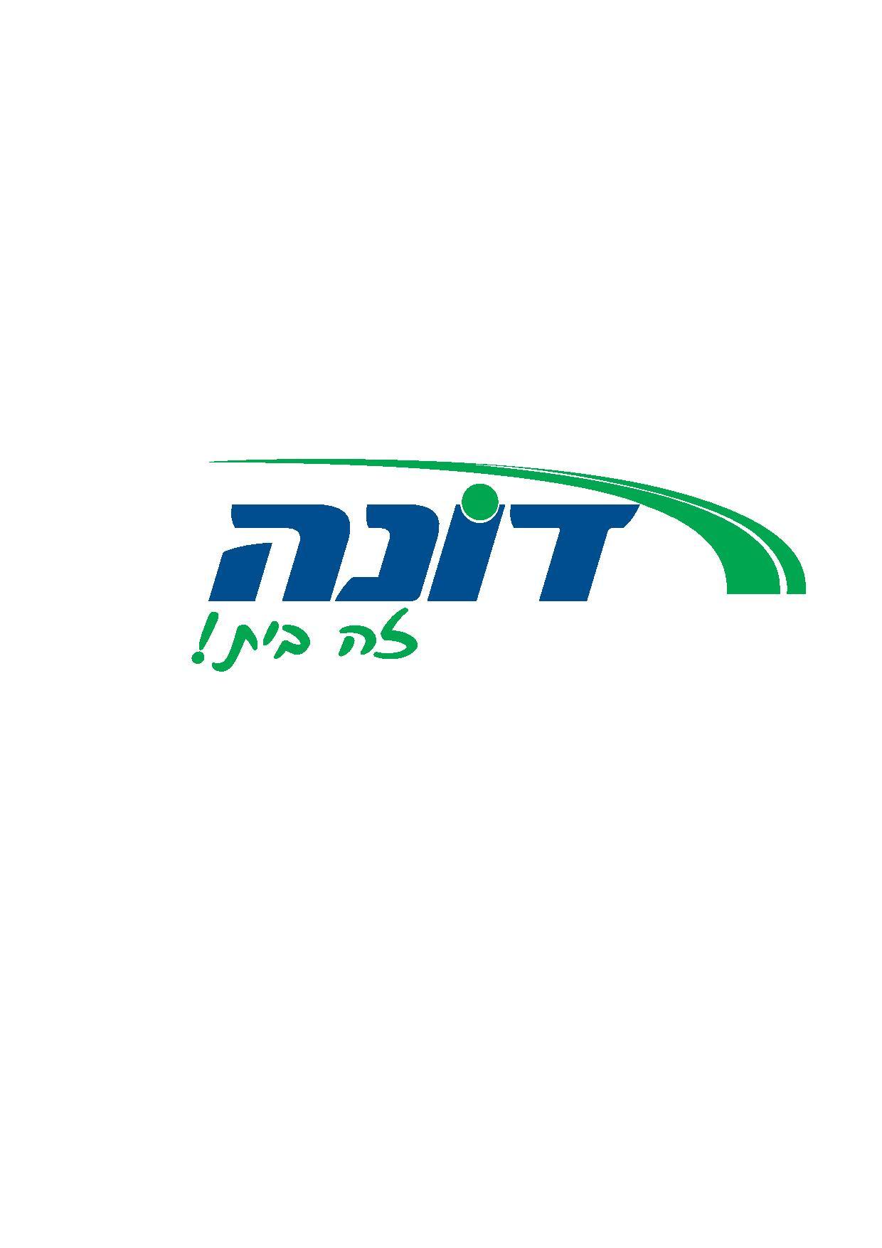 דונה דירות למכירה - לוגו רשמי של החברה