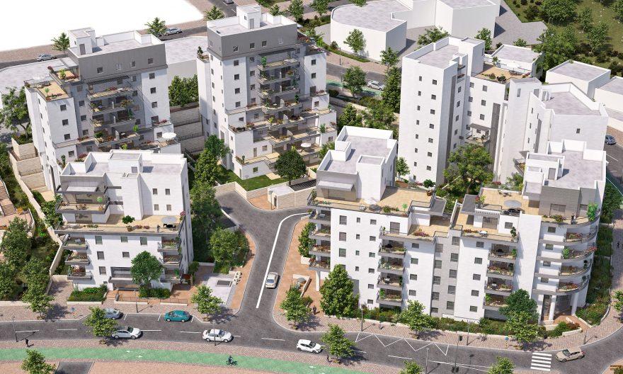 השיקולים בבחירת דירה חדשה