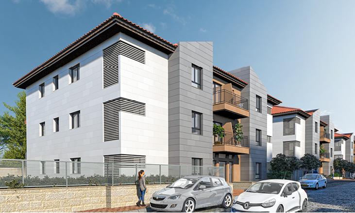 דירות למכירה בשוהם 5 חדרים